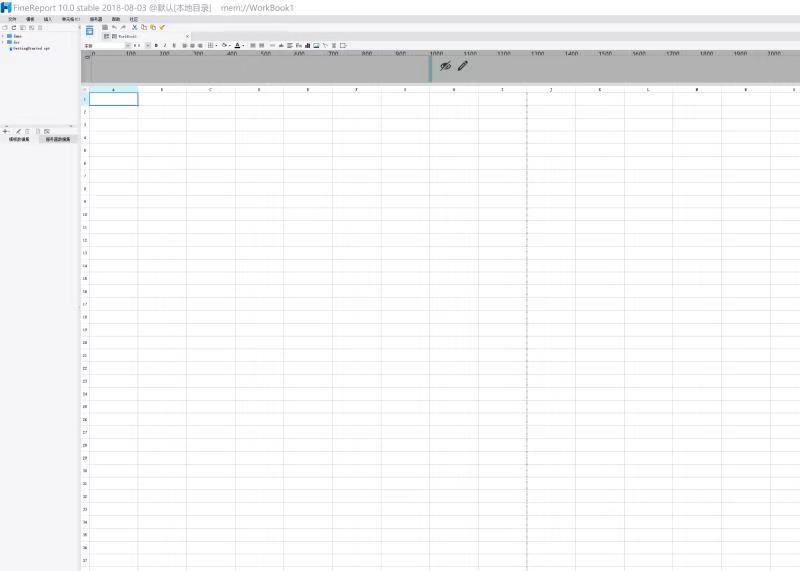显示器字体模糊_Windows高分屏下设计器字体过小问题- FineReport帮助文档 - 全面的 ...